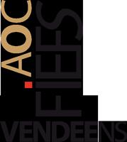 Logo Fiefs Vendeens